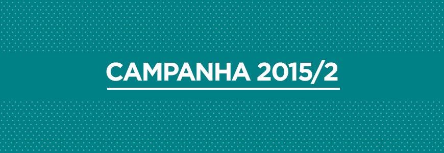 Campanha 2015/2