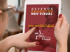 Semijoias Meu Visual – Revenda